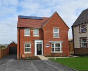 4 bedroom new home for sale in Windmill View, Clanfield...