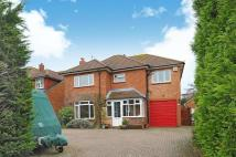 Pulens Lane Detached house for sale