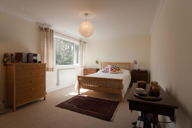 Bedroom Property to