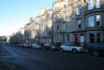 property to rent in Comely Bank Avenue, Edinburgh, EH4 1EU