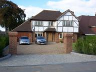 4 bed Detached home in Oakfield Lane...