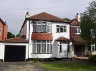 Detached home in Fairway, Bexleyheath, DA6