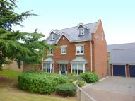 5 bedroom Detached house for sale in Pinewood Place, Bexley...