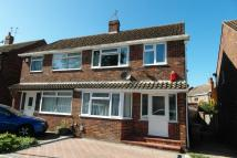 3 bedroom semi detached house in Joydens Wood Road...
