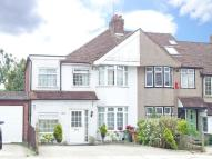 Terraced home for sale in Penhill Road, Bexley, DA5