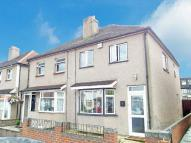 3 bedroom semi detached property in Beaconsfield Road...
