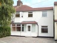 5 bedroom semi detached home for sale in BYNON AVENUE...