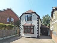 4 bed Detached property in Park Crescent, Erith, DA8