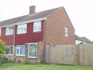 CAMERON CLOSE End of Terrace house for sale