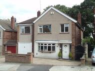 4 bedroom Detached property in CHALET CLOSE, Bexley, DA5