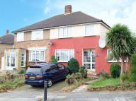 4 bed semi detached home in South View Close, Bexley