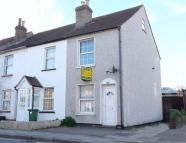 3 bed Terraced house in Erith Road, Bexleyheath