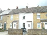2 bed Terraced property in Hawley Road, Dartford