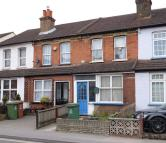 2 bed Terraced house for sale in Bourne Road, Bexley
