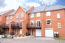 4 bed Terraced home in Sandringham Drive...