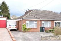 Semi-Detached Bungalow for sale in Norfield Road...