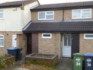 1 bed Terraced property in One Bed House on Quiet...