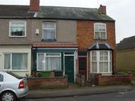 Terraced home to rent in Traditional Two Bed...