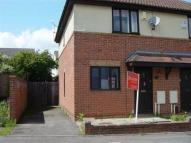 semi detached property to rent in Modern 2 Bed House with...