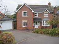 4 bedroom Detached home to rent in Stunning 4 Bed detached...