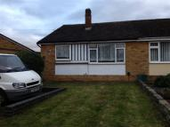 Bungalow to rent in 2 Bed Bungalow in Bilton