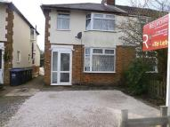 3 bedroom semi detached property in 3 Bed Redecorated Semi...