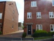 semi detached property to rent in 4 Bed Semi on Waterside