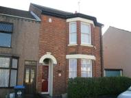 3 bedroom Terraced property to rent in Oxford Street, Rugby...