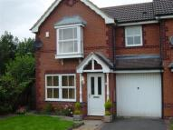 semi detached home in Boughton Vale, Rugby