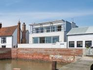 4 bed Detached home for sale in The Quay...