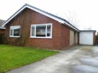 3 bedroom Detached Bungalow to rent in School Field...