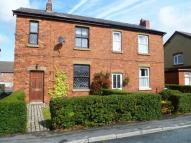 3 bedroom semi detached property in Moor Road, Croston...