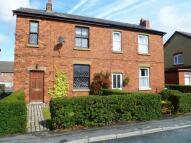 3 bedroom semi detached property in Moor Road, Croston...