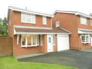 3 bedroom Detached house for sale in Redwood Way, Willenhall