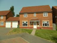 Detached property for sale in Yale Road, Willenhall