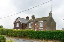 Farm House in Ormskirk, Lancashire