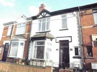 Terraced house to rent in Mount Pleasant, Bilston