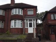 semi detached home in Wharfedale Street...