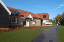 Bungalow in Bury St Edmunds, Suffolk