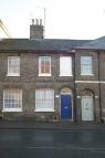 Bury St Edmunds house