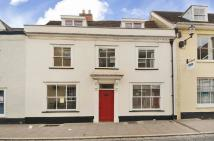 4 bed home in Whiting Street...