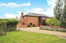 4 bedroom home in Old Newton, Suffolk