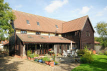 Barn Conversion for sale in The Common, Mellis...
