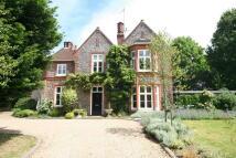 Badwell Ash house