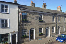 Town House to rent in Bury St Edmunds, Suffolk