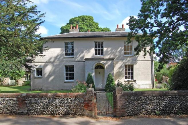 Rooms To Rent In Bury St Edmunds Suffolk