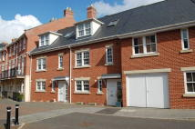 3 bedroom Town House in Bury St Edmunds, Suffolk