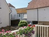 2 bed Town House in Whitepost, Whitstable...