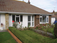 Semi-Detached Bungalow to rent in Richmond Road...