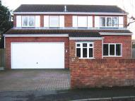 4 bed Detached home in Park Avenue, Broadstairs...